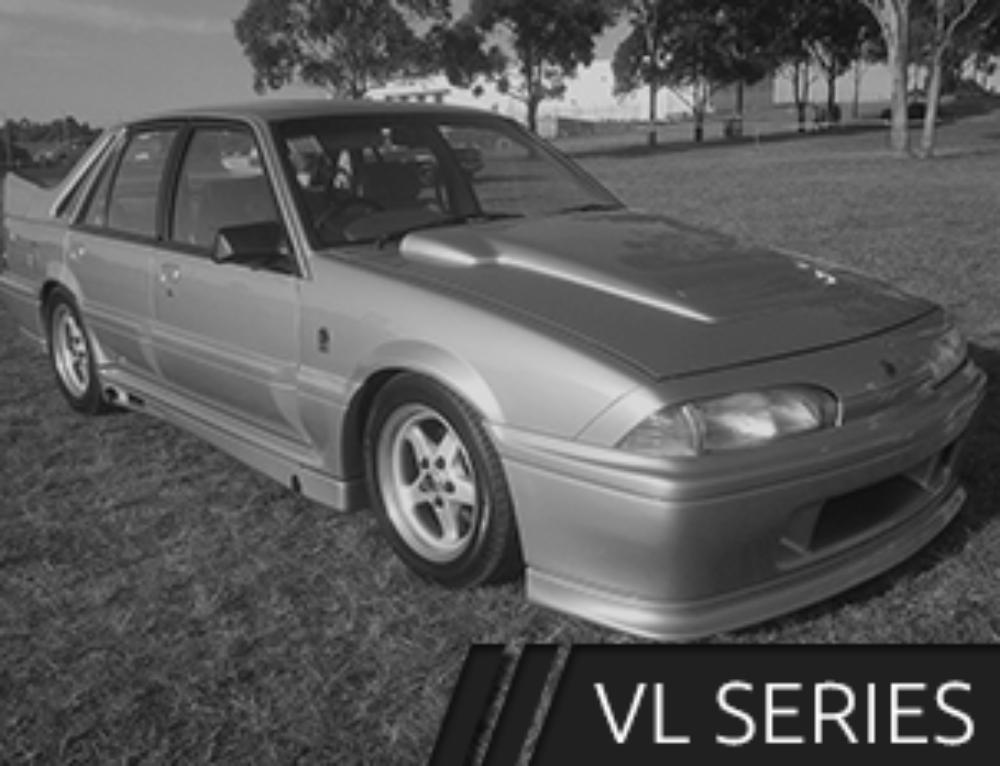 HSV VL Series