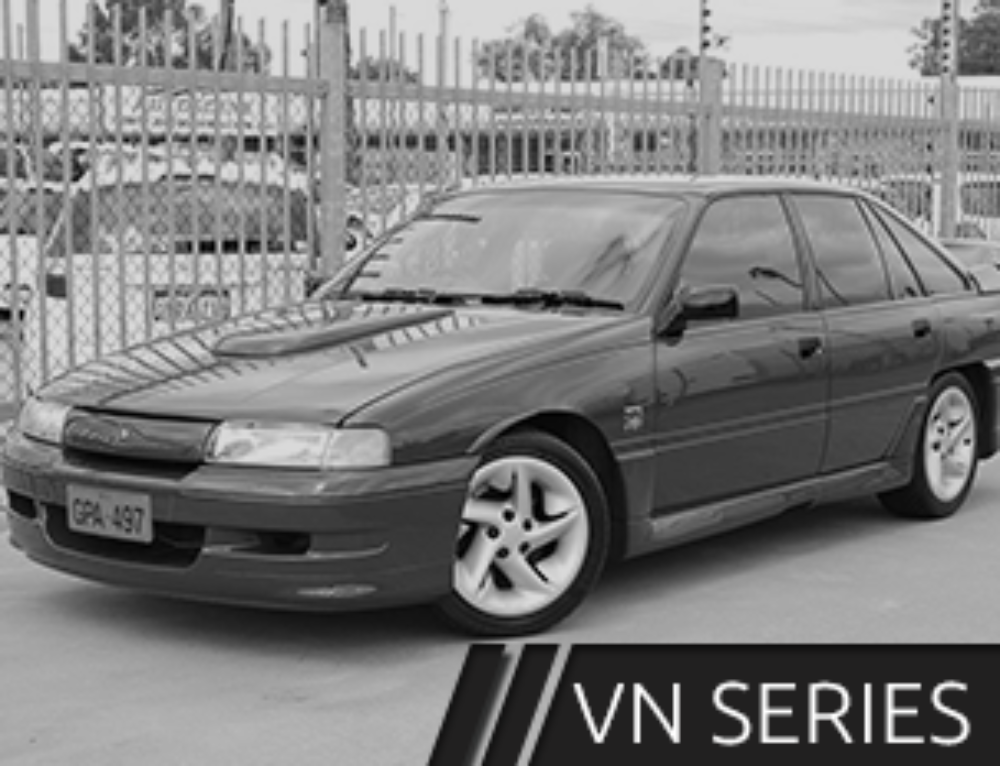 HSV VN Series