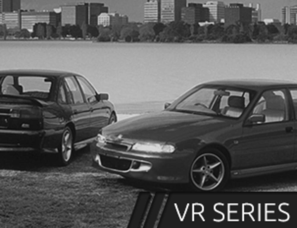 HSV VR Registry
