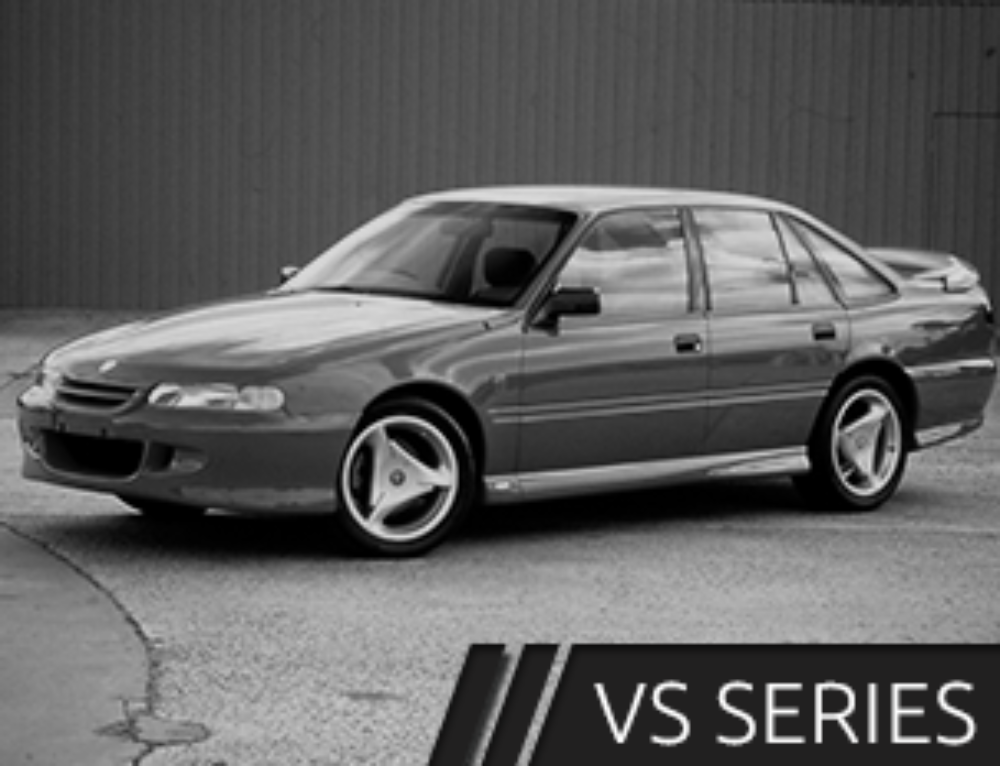 HSV VS Series