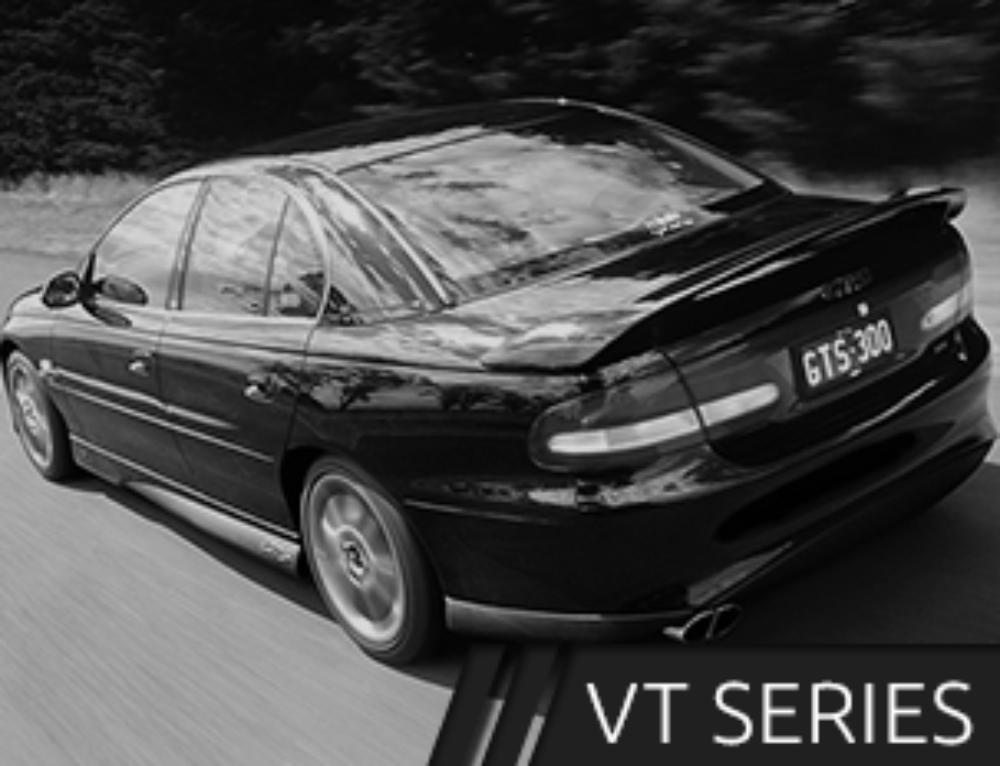 HSV VT Registry