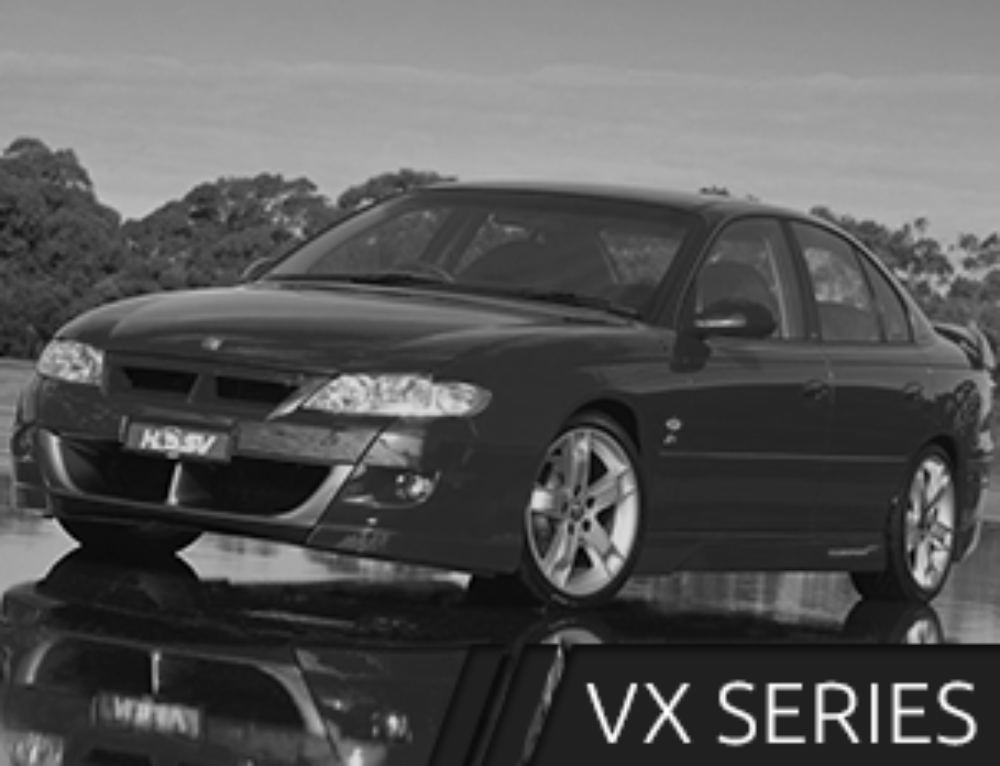 HSV VX Series